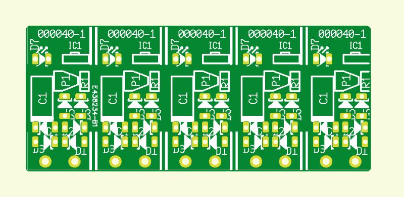 Sensoren für Mindstorms