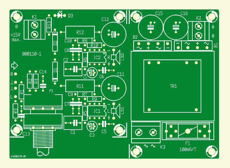 PC-Sound-Amp