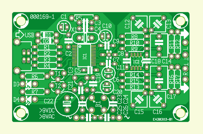 USB-Audio-DAC