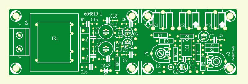 Video-Signalanhebung für Pinnacle Studio MP10 (a+b)