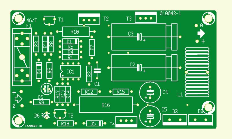 KFZ-Adapter für Notebooks
