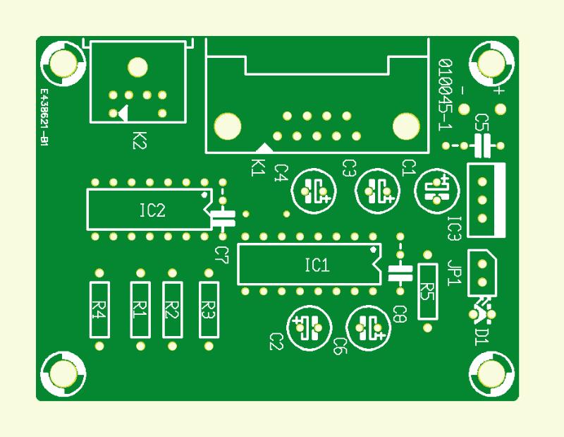 Serielles I2C-Interface