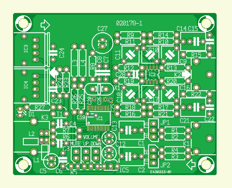 USB-Soundkarte