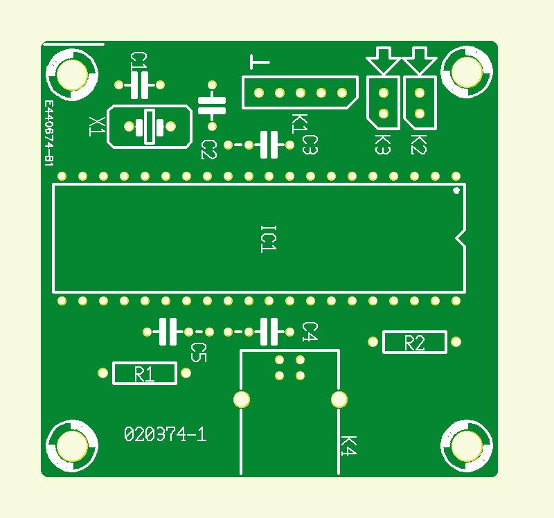 USB-I/O-Modul