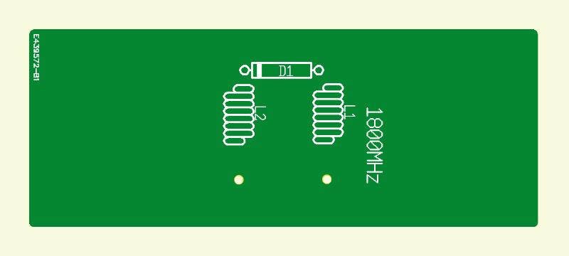 GSM-Tester Platine 2