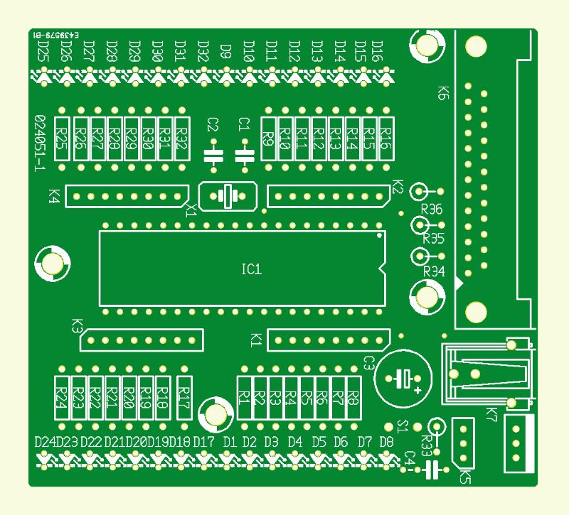 AT90-Programmer
