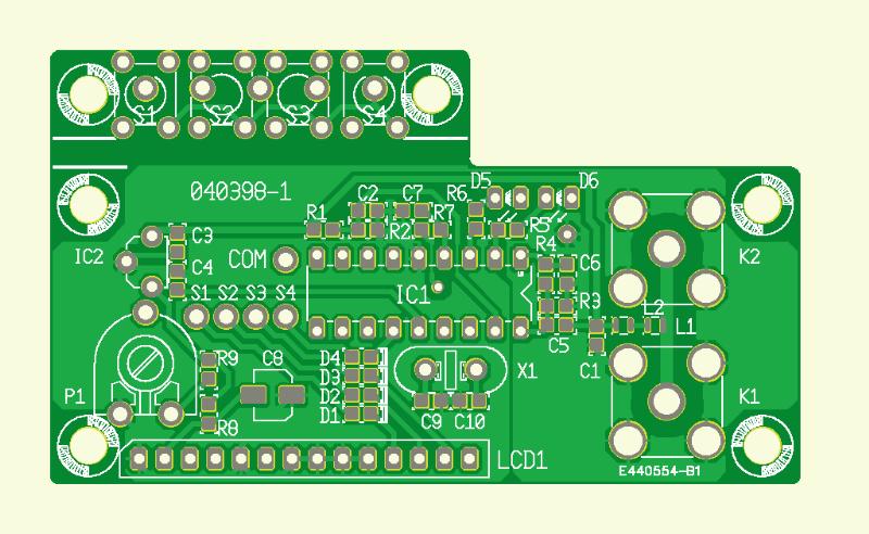 DiSEqC-Monitor