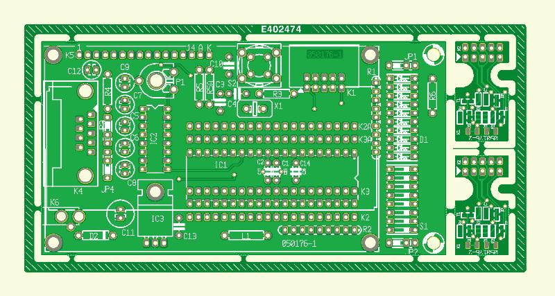 Die kleine 16-bit-Maschine