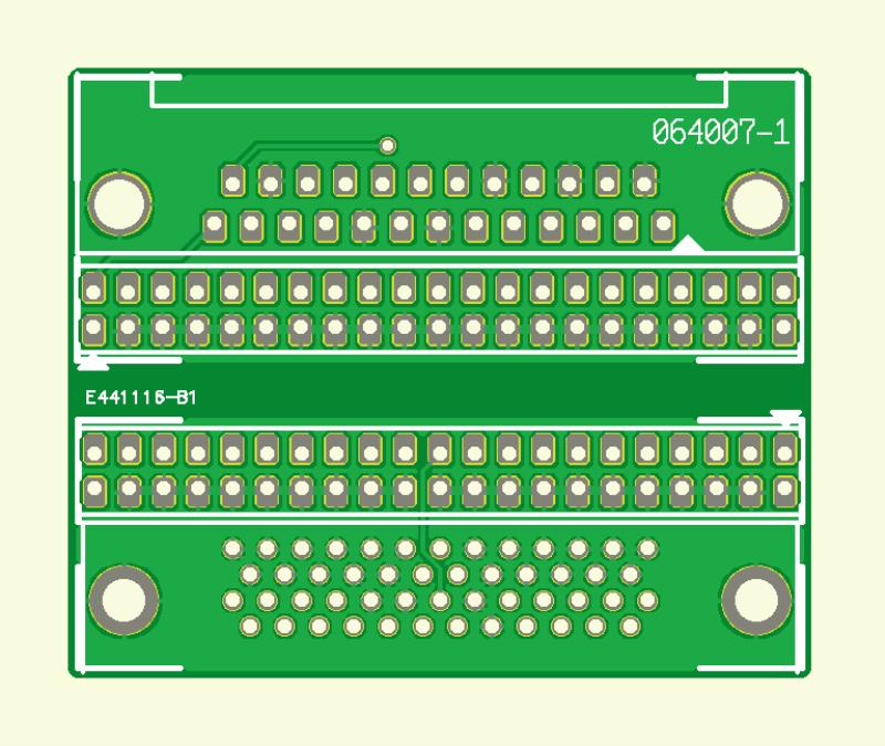 SCSI-Adapter