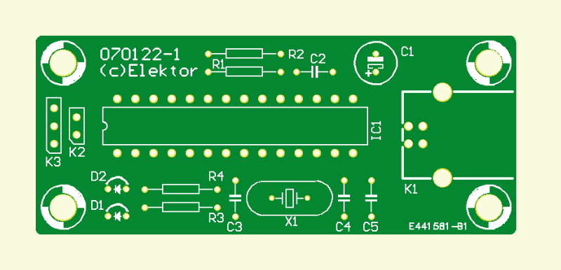 Thermo-Snake-USB-Temperaturmessnetz