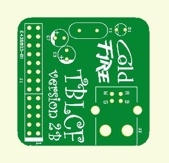 DigiButler Heim-Server (TBLCF-Platine)
