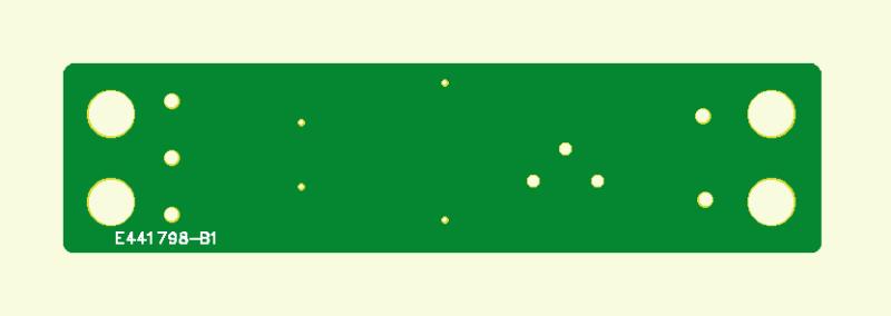 Pulsempfänger (Platine)