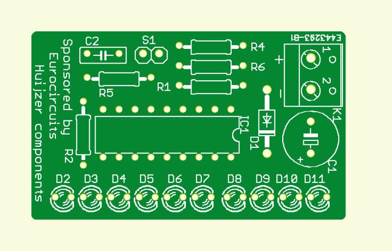 Batterietester für Auto und Motorrad