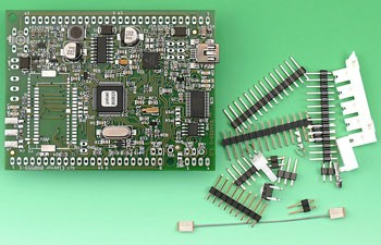 32-bit-ARM-Board 'Zepter'