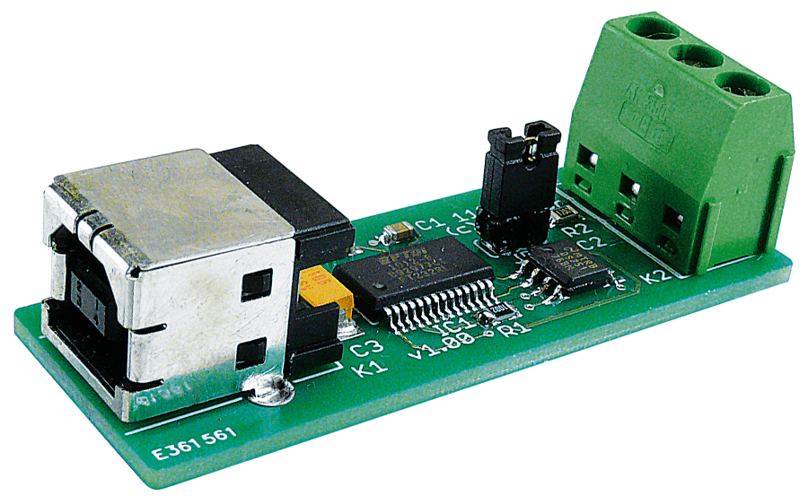USB to RS-485 converter (110258-91)