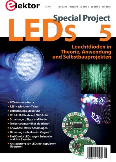 LEDs 5