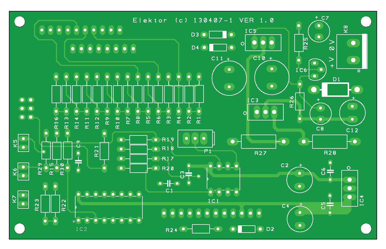 Platino-Signal-Generator (130407-1)
