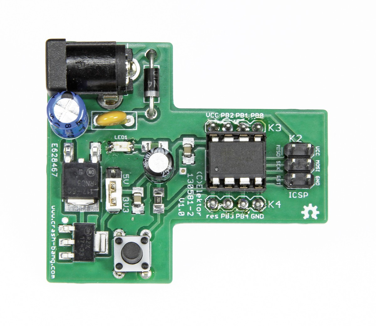 T-Board 8 (130581-92)