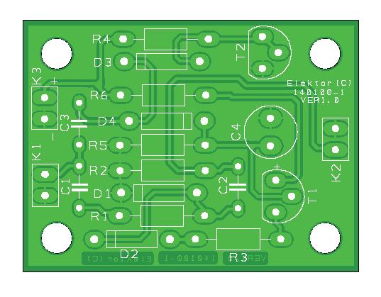 Small Dynamic Compressor (140100-1)