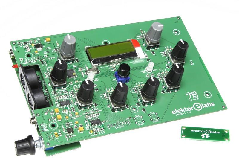 J²B-Synthesizer (140182-91)