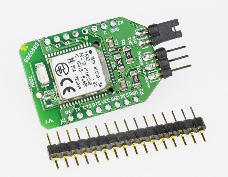 e-BoB BL600 (140270-91)