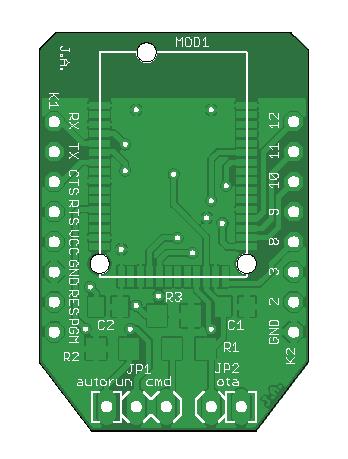 BL600 e-BoB (140270-1)