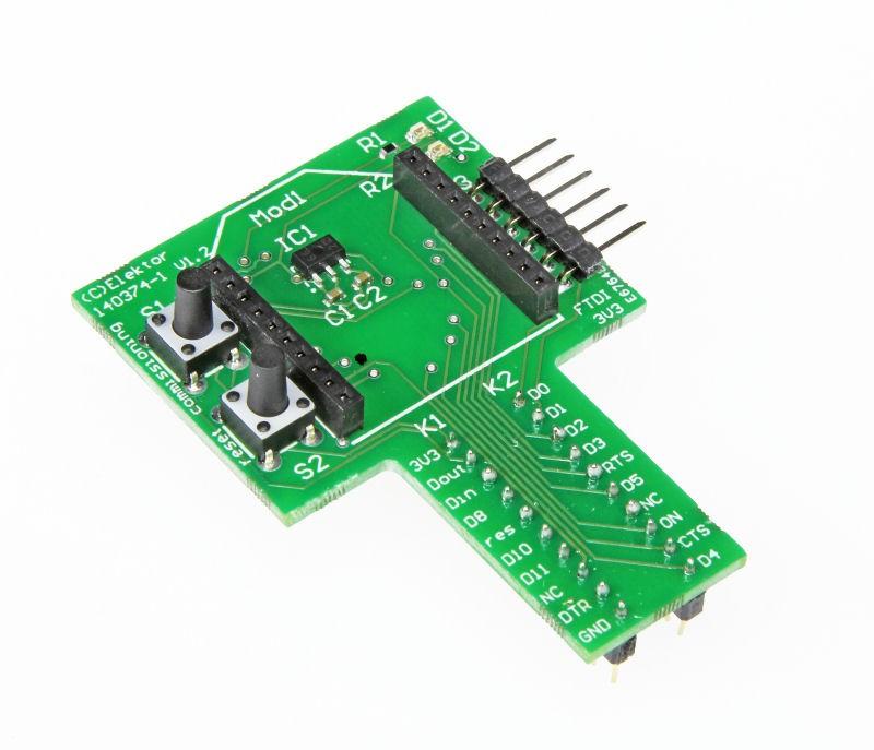 T-Board Wireless (140374-91)