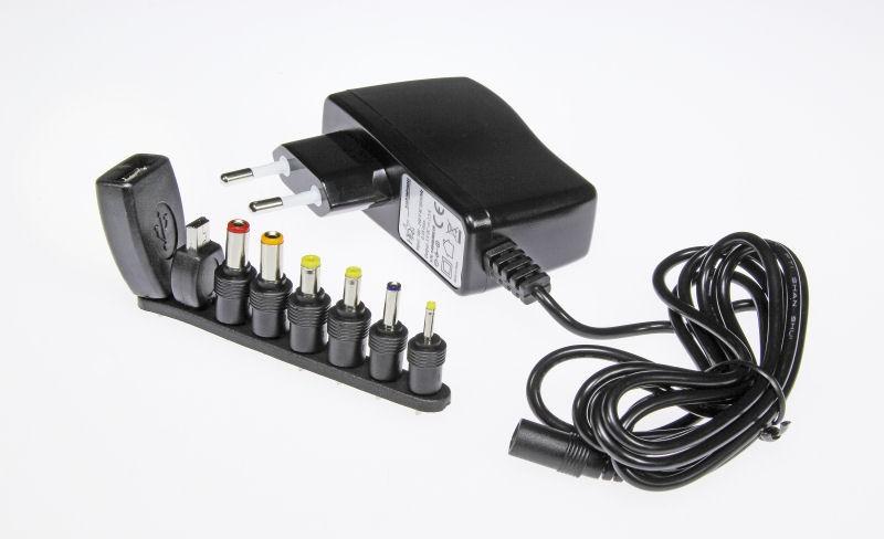 Universal-Netzteil (5 V | 2,5 A)