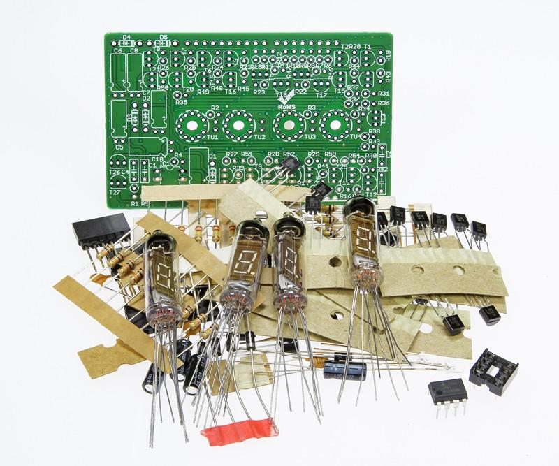 VFD-Shield für Arduino (150064-71)