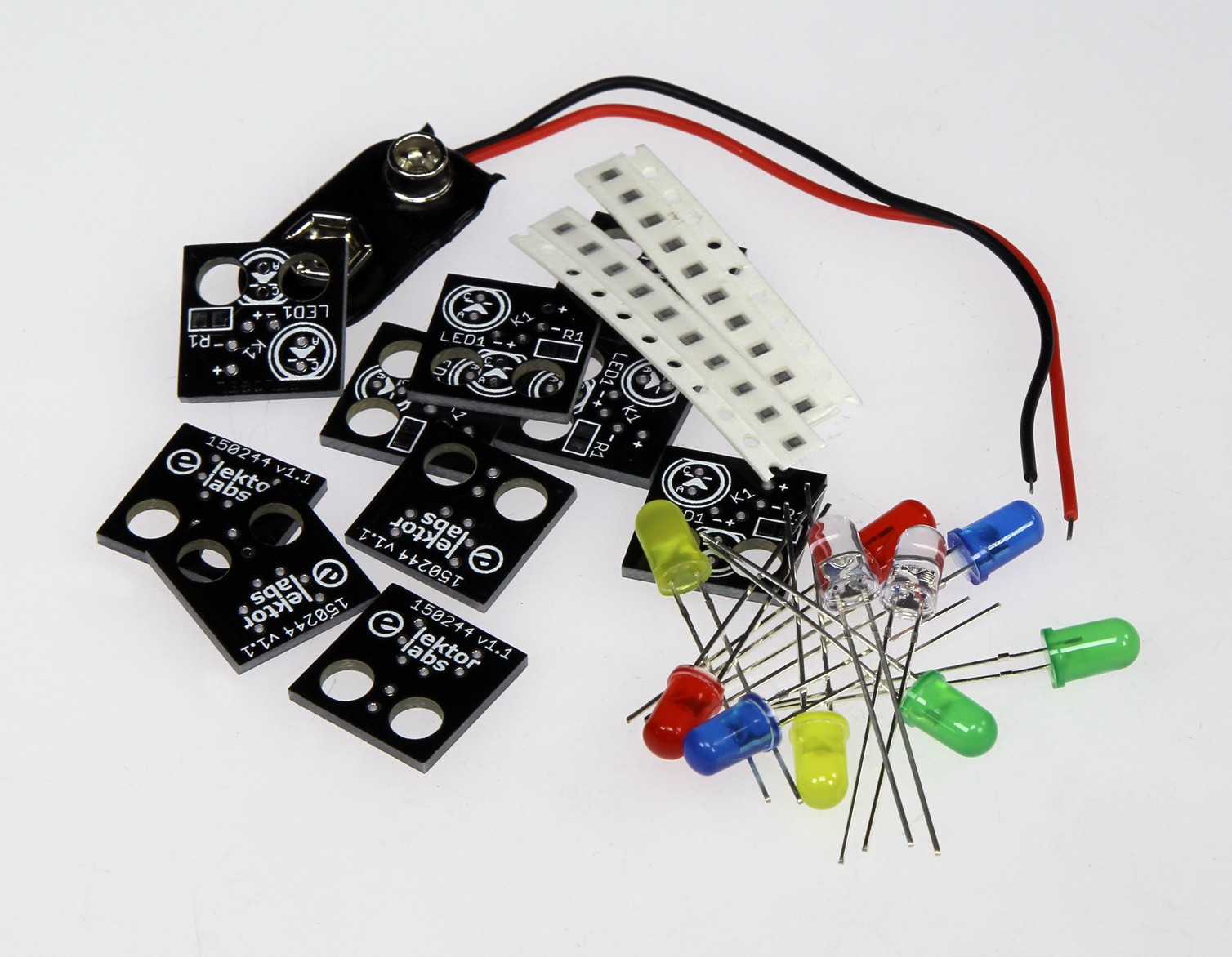 LEGO-LED-Board (150244-71)