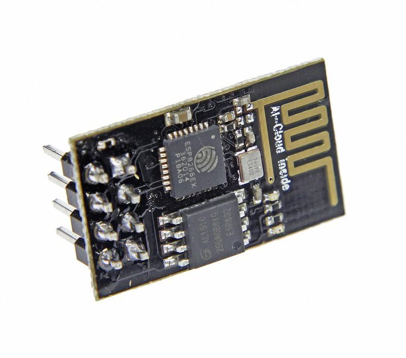 ESP-01 ESP8266-WLAN-Funkmodul