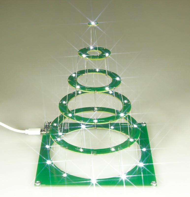 Weihnachts-Lichterbaum (150453-71)