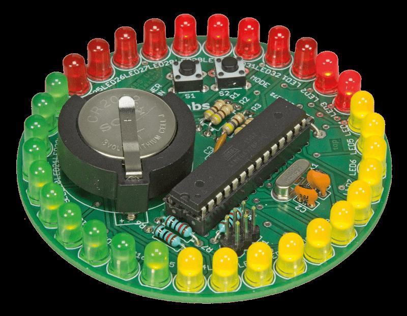 Programmierbarer LED-Ring (150455-71)