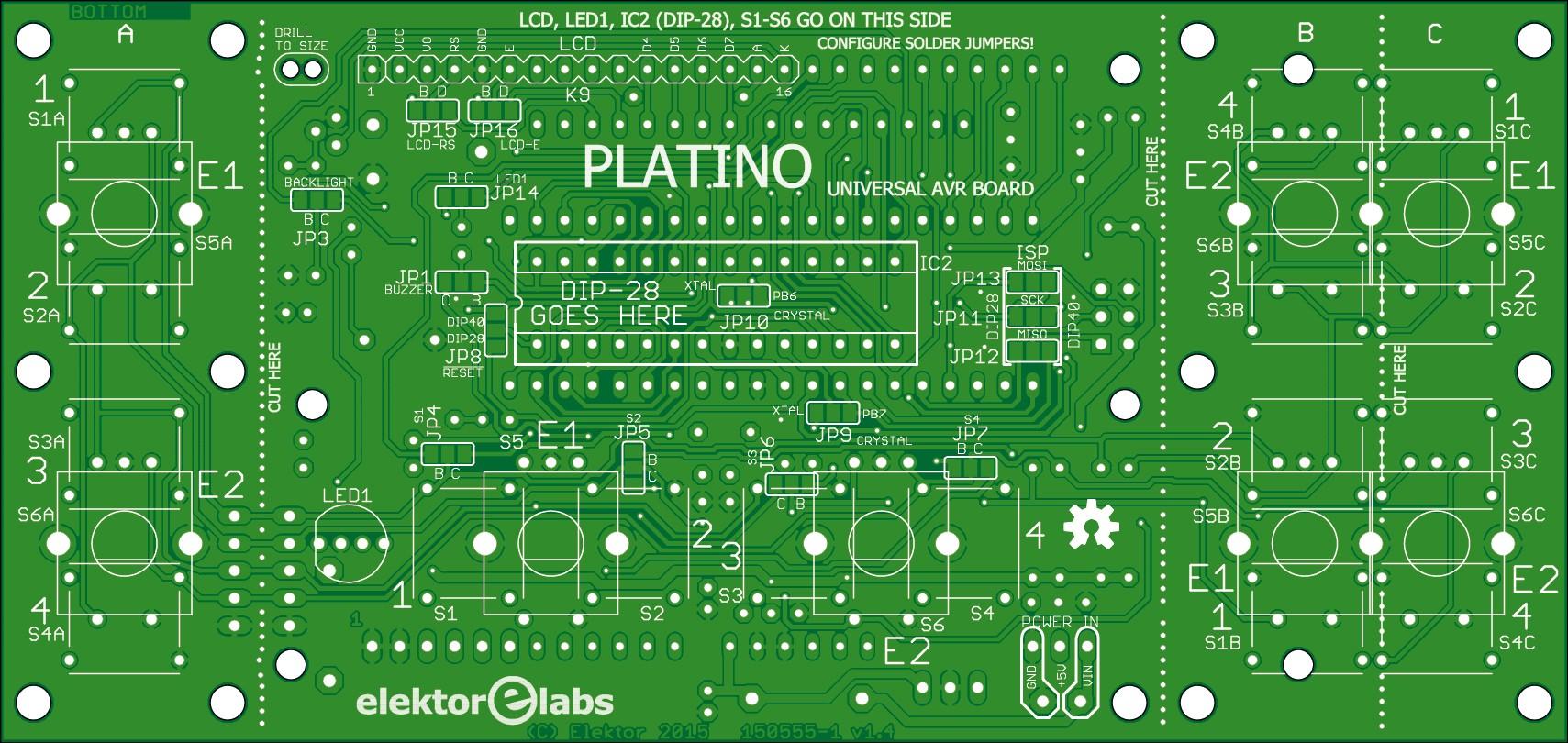 Platino (150555-1)