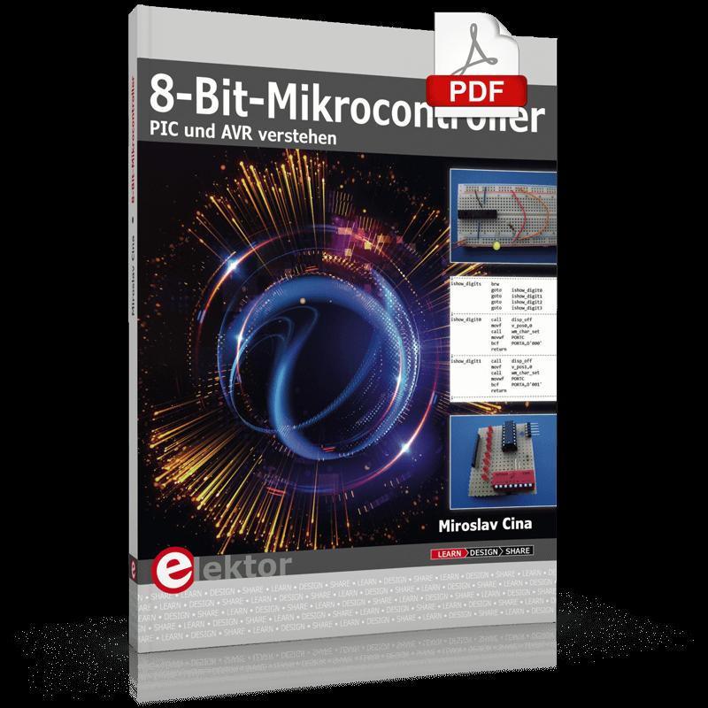 8-Bit-Mikrocontroller (PDF)