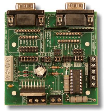 Motor-Treiber-Board(EB022)