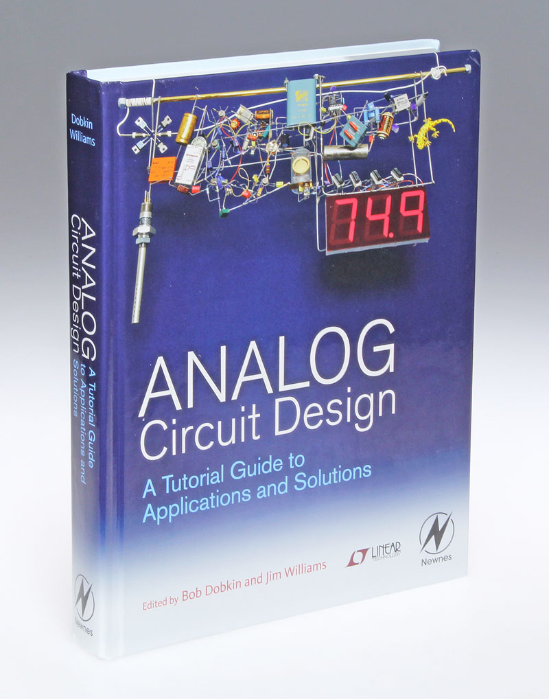 Analog Circuit Design 1