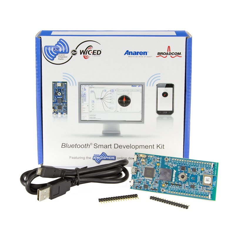 Anaren Bluetooth Smart Development Kit