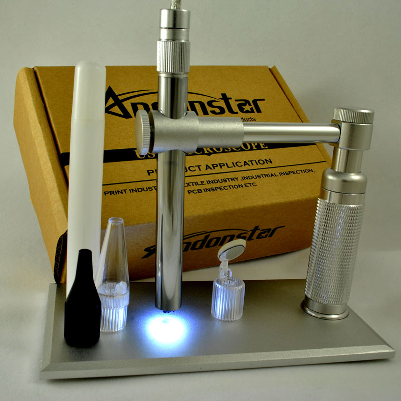 Andonstar A1 USB Digital Microscope