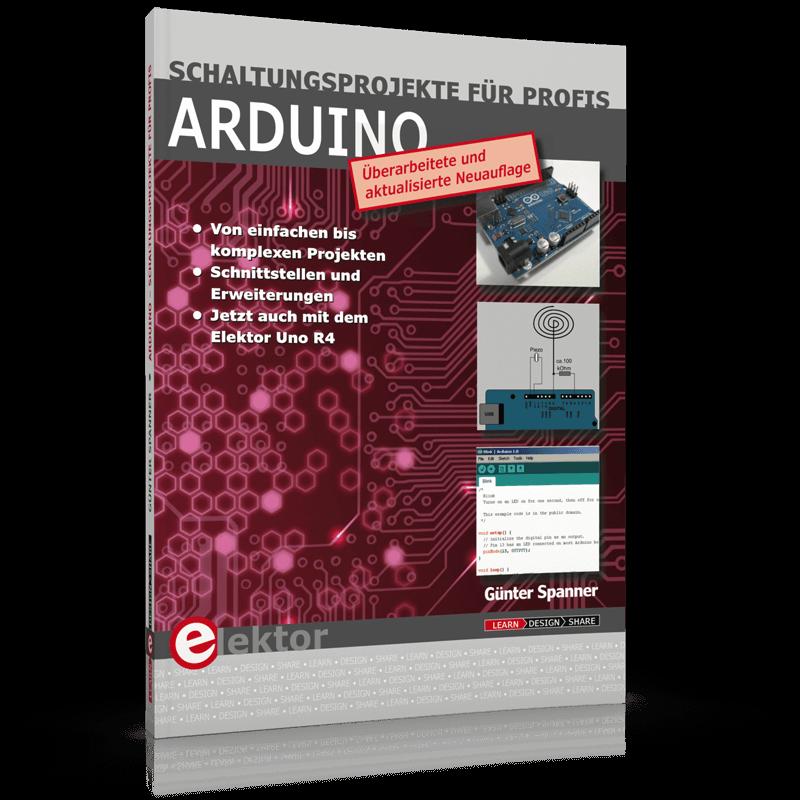 Arduino (überarbeitete Neuauflage)