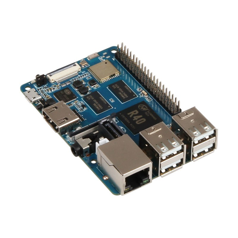 Banana Pi M2 Berry