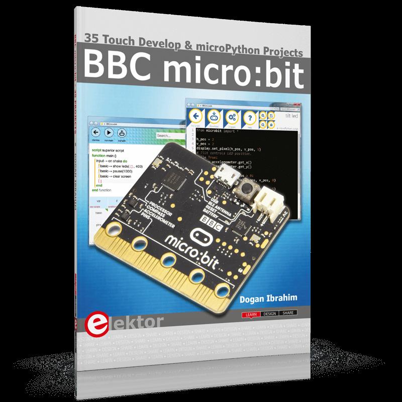 BBC micro:bit (Buch)