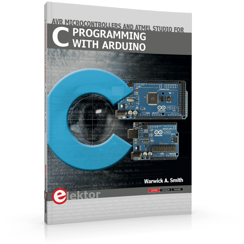C Programming with Arduino