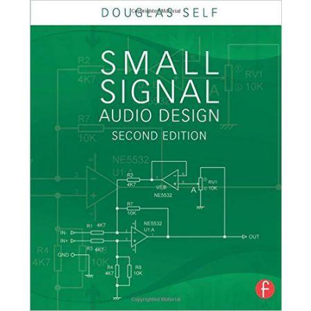 Small Signal Audio Design (2nd Edition)
