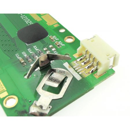 Digital Calliper Readout - bare PCB (140343-1v1.0)