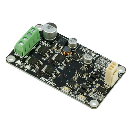Cytron 10Amp 5V-30V DC Motor Driver