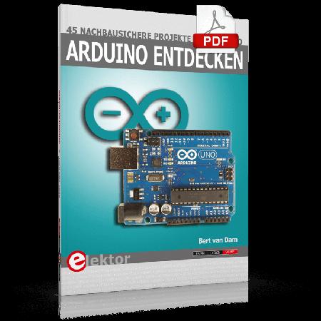 Arduino entdecken (PDF)