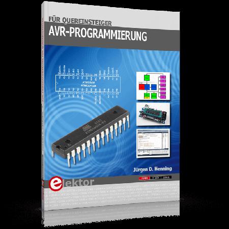 AVR-Programmierung für Quereinsteiger