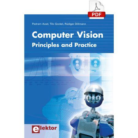 Computer Vision eBook (EN ANGLAIS)