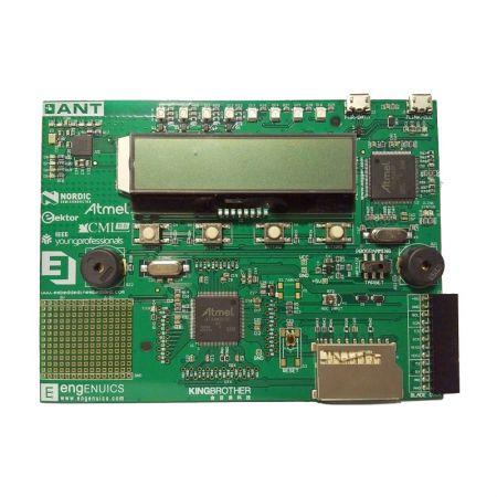Cortex-M3 / nRF51422 Razor Board 1